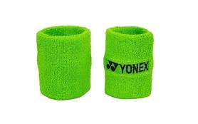 Повязка на кисть (напульсник) Yonex BC-5763-G салатово-черная