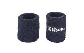 Повязка на кисть (напульсник) Wilson BC-5764-BK черно-белая