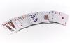 Карты игральные с пластиковым покрытием SILVER 100 DOLLAR IG-4566-S - фото 4