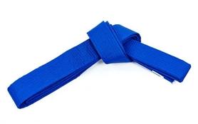 Пояс для кимоно Champion синий
