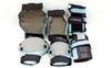 Защита для катания (комплект) Kepai Protectors синий - фото 3