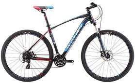 "Велосипед горный Winner Drive 29"" черно-синий, рама - 18"""