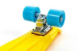 Фото 3 к товару Пенни борд Penny PC SK-4353 желтый