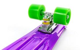 Фото 3 к товару Пенни борд Penny PC SK-4353 пурпурный