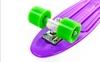 Пенни борд Penny PC SK-4353 пурпурный - фото 4