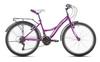 Велосипед подростковый городской Intenzo Victory 24
