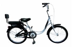 """Велосипед детский Winner Dream 20"""" бело-черный, рама - 10"""""""