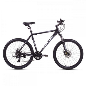 """Велосипед горный Ardis Rider 26"""" 2015 черный, рама - 21"""""""