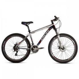 """Велосипед горный Ardis Expedition MTB 26"""" 2015 белый, рама - 17"""""""