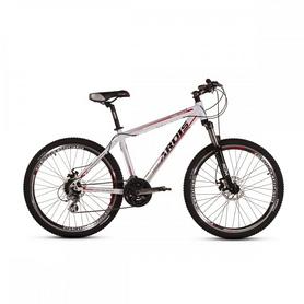 """Велосипед горный Ardis Arcada 26"""" 2015 белый, рама - 21"""""""