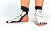 Защита для ног (стопа) ZLT BO-2601-W белая - фото 2
