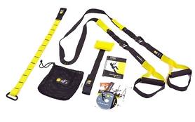 Петли подвесные тренировочные TRX Kit