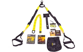 Петли подвесные тренировочные TRX Pro Pack