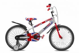 """Велосипед детский Ardis Mini 20"""" белый"""