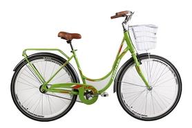 """Велосипед городской женский Ardis Pegi 26"""" зеленый, рама - 17"""""""