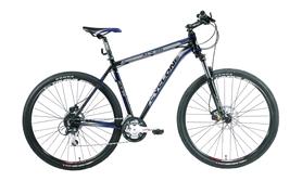 """Велосипед горный Cyclone ALX win16-154 29"""" черный, рама - 21"""""""