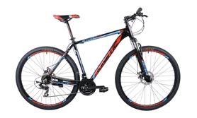 """Велосипед горный Kinetic Storm win17-057 29"""" красный, рама - 18"""""""