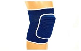 Наколенники для волейбола Kepai ВС-771-B синие