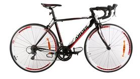 """Велосипед шоссейный Ardis Sanremo 700C 28"""" 2016 черный, рама - 19,5"""""""