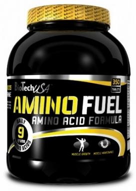 Аминокомплекс BioTech Amino Fuel (350 таблеток)