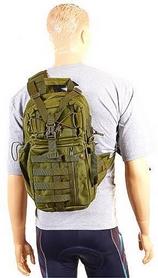 Рюкзак тактический Tactic TY-5386-O оливковый