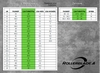Коньки роликовые Rollerblade Spark 84 2013 черно-зеленые - р. 40,5 - фото 2