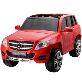Электромобиль детский Baby Tilly Джип T-798 Mercedes красный