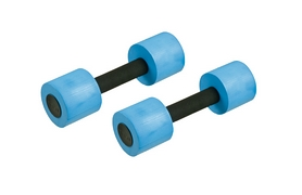 Гантели для аква-аэробики Beco Power Dumbbells S 96042 2 шт