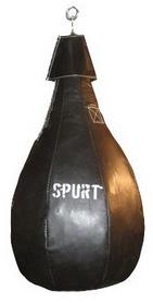 Груша боксерская набивная 70х42 см