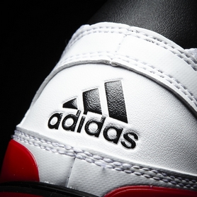 Фото 4 к товару Штангетки Adidas Power Perfect II белые