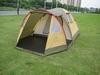 Палатка трехместная GreenCamp Х-1504 - фото 3