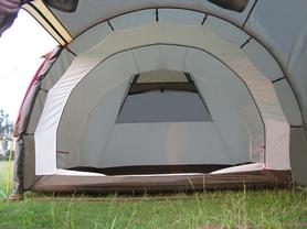 Фото 3 к товару Палатка трехместная GreenCamp Х-1017