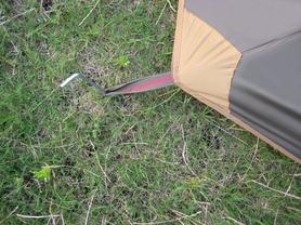 Фото 5 к товару Палатка трехместная GreenCamp Х-1017