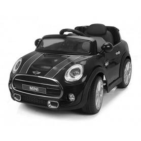 Электромобиль детский Baby Tilly T-7910 Mini черный