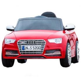 Электромобиль детский Baby Tilly T-796 Audi S5 красный