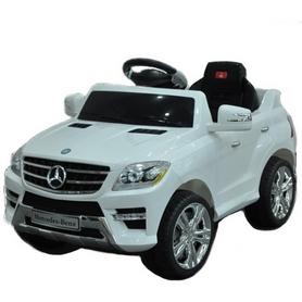 Электромобиль детский Baby Tilly T-792 Mercedes ML 350 белый