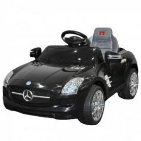 Электромобиль детский Baby Tilly T-793 Mercedes SLS AMG черный