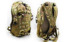 Рюкзак тактический Tactic TY-036-M 35 л Multicam