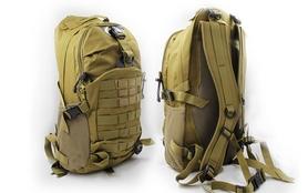 Рюкзак тактический Tactic TY-036-H 35 л хаки