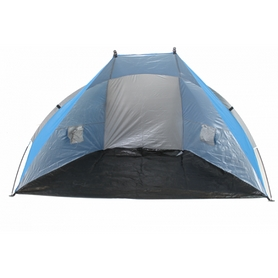 Палатка четырехместная Kilimanjaro 2017 SS-06t-044-4m синяя