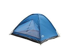 Распродажа*! Палатка двухместная Kilimanjaro 2017 SS-06t-101-2m синяя