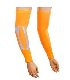 Нарукавник для баскетбола Kepai BC-5667-OR оранжевый