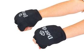 Накладки (перчатки) для карате Daedo BO-5487-BK черные