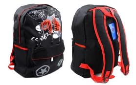 Рюкзак городской Converse GA-4972-1 черный
