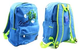 Рюкзак городской Converse GA-4972-6 голубой