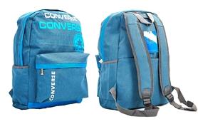 Рюкзак городской Converse GA-371-4 голубой