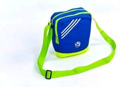 Сумка через плечо Adidas F50 GA-6014-1 синия