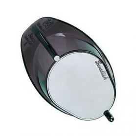 Очки для плавания Beco Schwedenbrille 9922-M черные