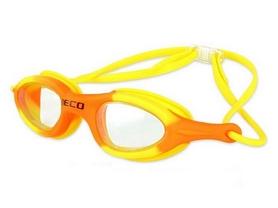 Очки для плавания детские Beco Biarritz 9930 23 желтые