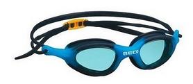 Очки для плавания детские Beco Biarritz 9930 76 темно-синие